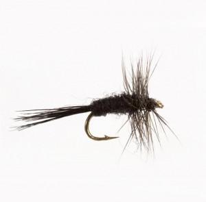midge black size 20