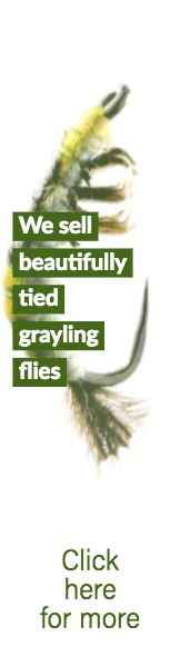 grayling-flies