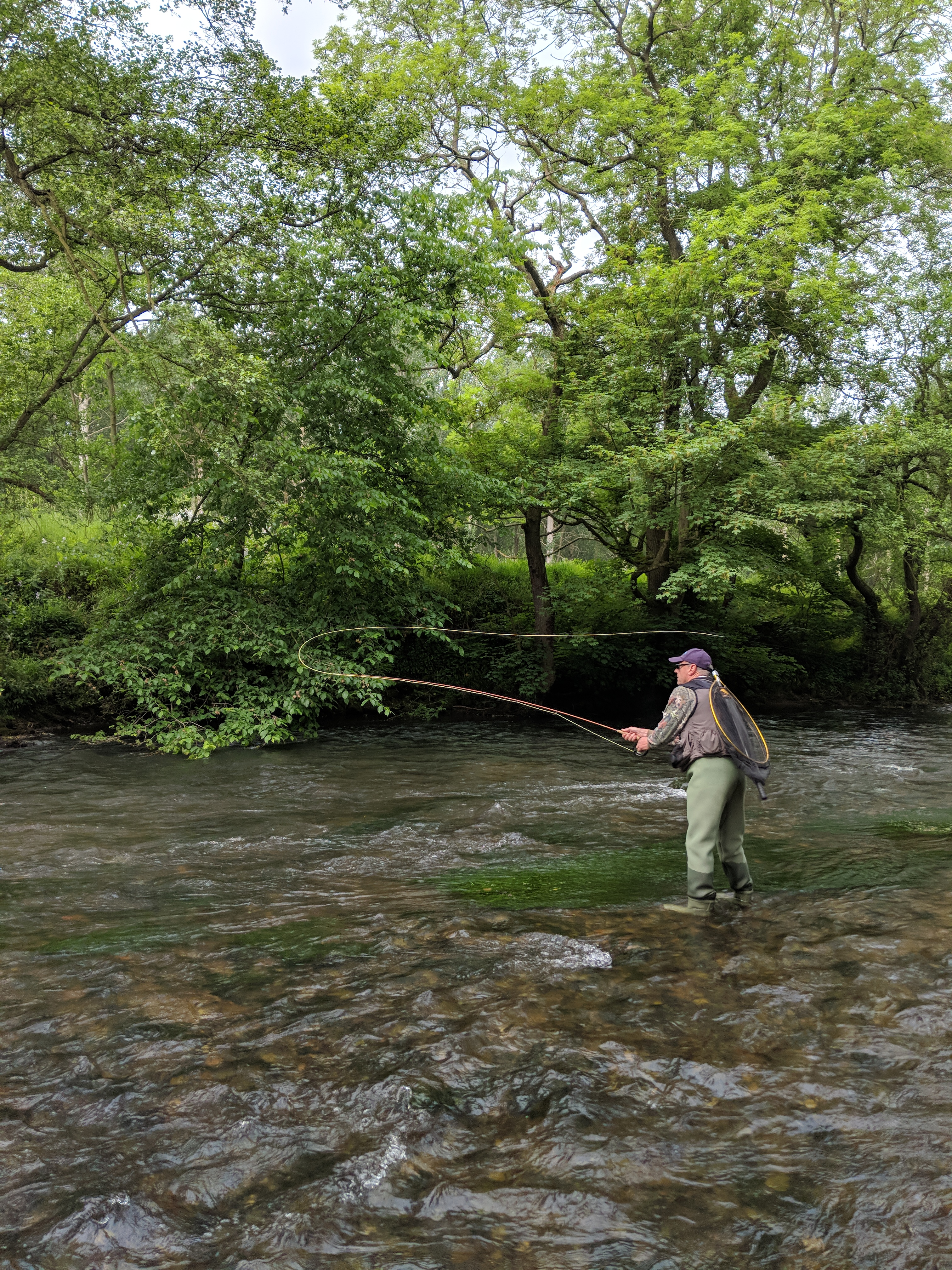 Fly Fishing Lessons – Up To 30% Off In Our Big Summer Sale