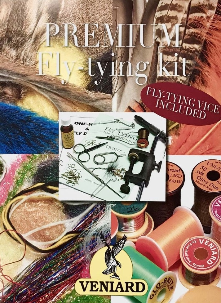 Fly Tying Kits – Which One Is Right For You?