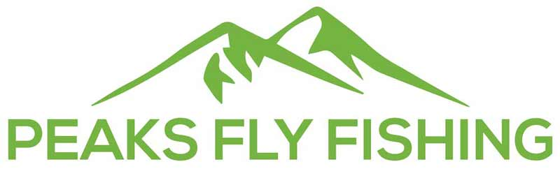 peaks fly fishing lessons