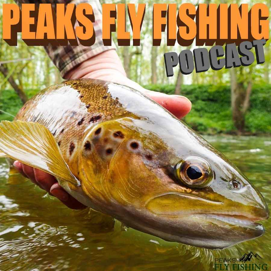 Fly Fishing Podcast – Scottish Salmon Fishing On The River Dee