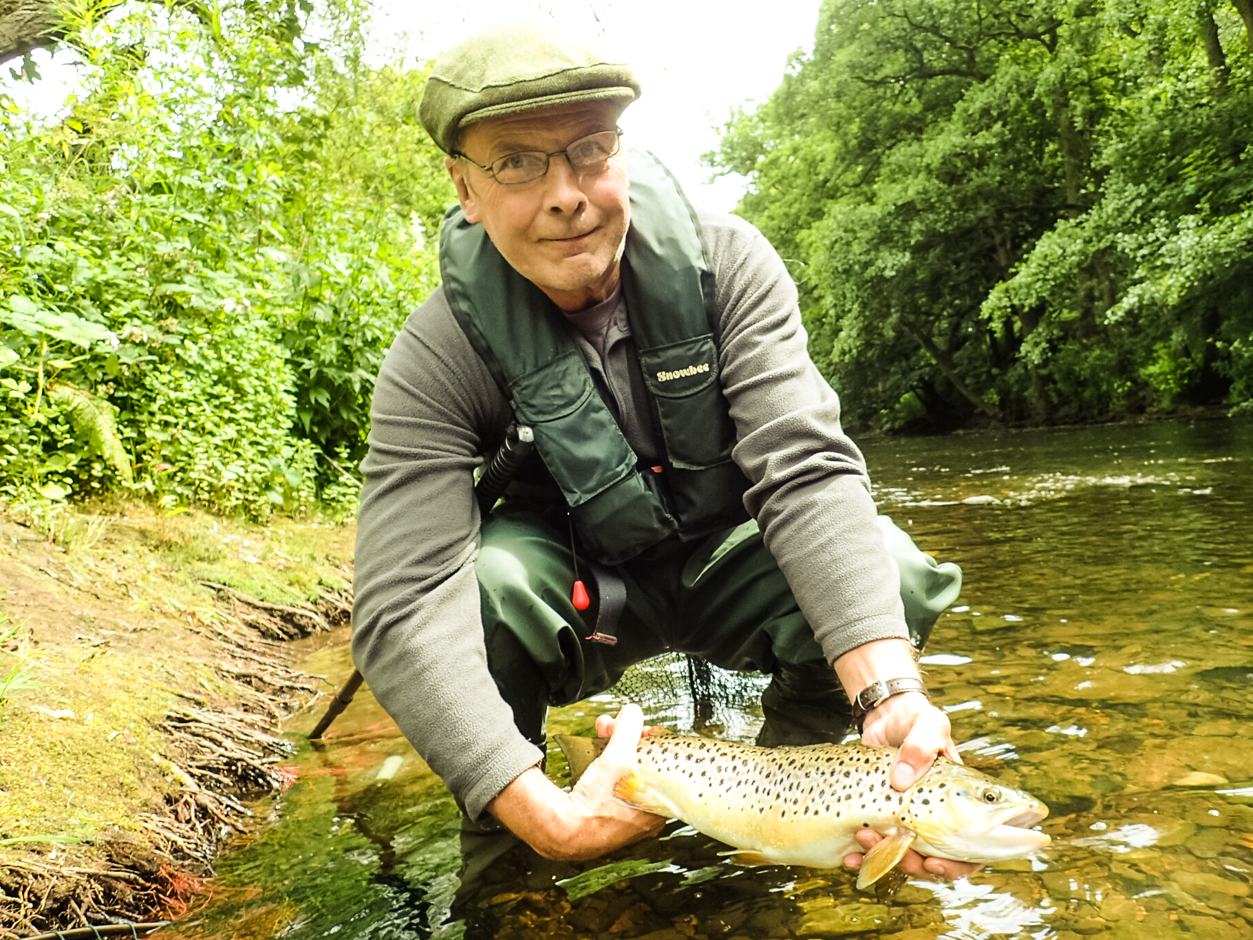 trout-from-derbyshire-fly-fishing-lesson